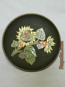ruscha zonnebloemen