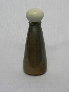 gertrude bilstein studio fles met stopper